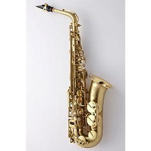【クリックで詳細表示】【日本限定200本】SELMER New Valeur Jubilee SA80S-II: 楽器