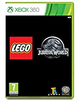 Lego: Jurassic World (Xbox 360)
