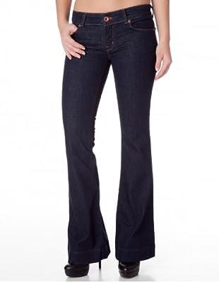J Brand Jeans Lovestory Wide Leg (pure)
