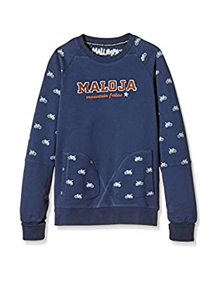 Maloja Sweatshirt Nasarl