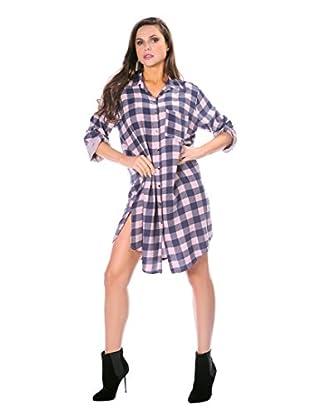 Le Dressing de Celia Vestido Camisero Carly