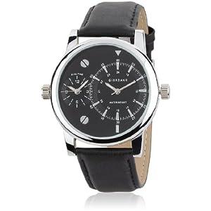 Giordano 60056 BK- P3052 Analogue Watch