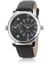 Giordano 60056 BK- P3052 Analogue Watch