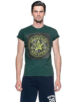 Converse Camiseta Mc Ct Man City (Verde)