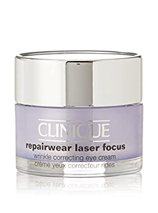 Clinique Augenkonturgel Repairwear Laser Focus Wrinkle Correcting 15 ml, Preis/100 ml: 286.33 EUR