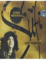 ABIDA PRAVEEN SUFI LEGENDS