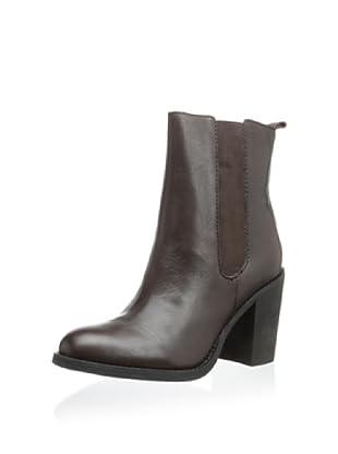 Calvin Klein Jeans Women's Maggie Boot (Brown)