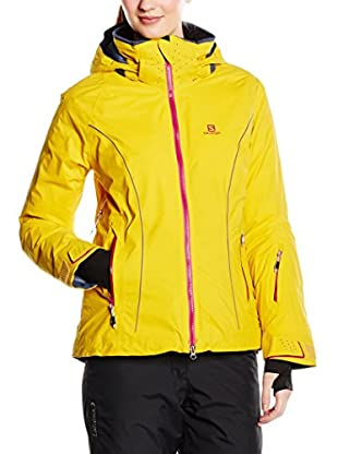 Salomon Giacca Whitemount Gtx Mf Jacket