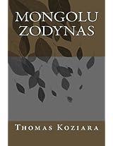 Mongolu Zodynas