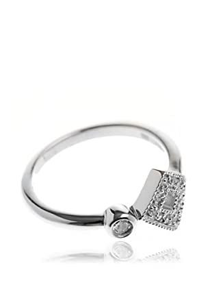 Cerruti 1881 Ring Zirconium