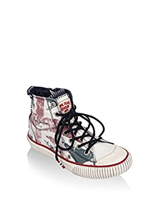 Pepe Jeans London Zapatillas abotinadas Industry Jack Boot