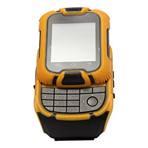 Kenxinda 2 Slider Watch Mobile-Yellow