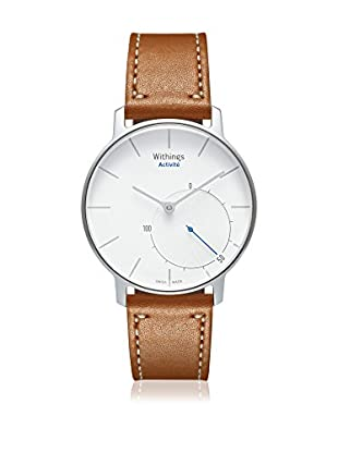 Withings Orologio al Quarzo Unisex Activité Sapphire Tracking 36 mm