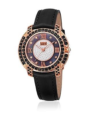Bürgi Uhr mit japanischem Quarzuhrwerk Woman  37 mm