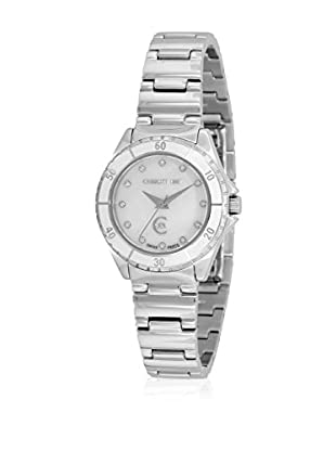 Cerruti 1881 Quarzuhr Woman Crm029N211B 28 mm