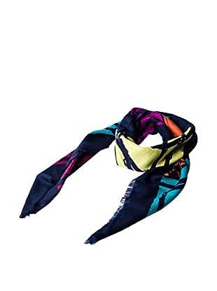 Lancaster Tuch Geométrico mehrfarbig