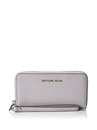 Michael Kors Cartera Jet Set Travel Smartphone Wristlet