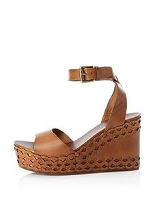 Ash Women's Vanina Platform Sandal (Natural)