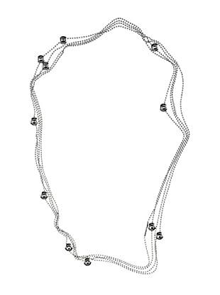 CK Calvin Klein Collar de acero