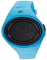 Adidas Adizero Ba Digital Grey Dial Unisex Watch - ADP6128