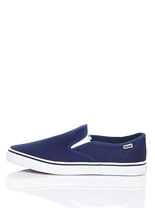 MTNG Zapatillas Elástico (Azul marino)