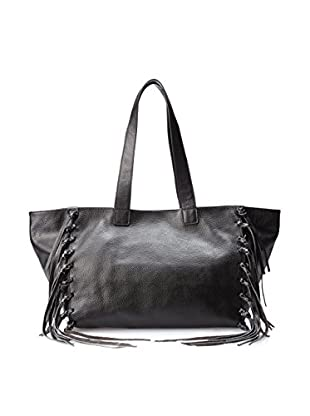 Possé Women's Sha Tote Bag, Black
