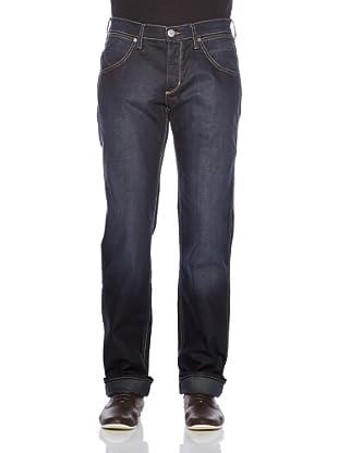 Wrangler Pantalón Mickey (Azul)