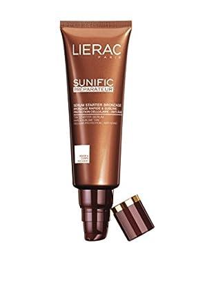 Lierac Sonnenserum Sunific Préparateur 125 ml, Preis/100 ml: 17.56 EUR