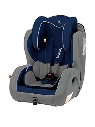 Babyauto Kinderautositz Ezcon Gruppe 1-2-3 blau