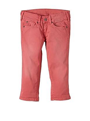 Pepe Jeans Pantalón Capri Scarla Crop Junior