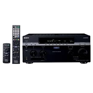 ソニー マルチチャンネルインテグレートアンプ TA-DA5800ES