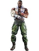 Square Enix Play Arts Kai Barret Wallace