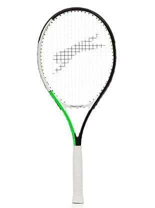 Slazenger Raqueta Tenis Smash 27  Senior G-3 (Negro / Blanco)