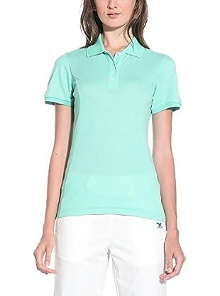 Salewa Poloshirt Itza 2 Dry Am W
