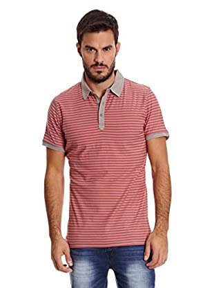 Paul Stragas Polo Noah (Rojo)