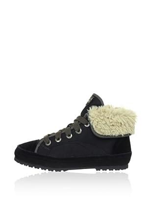 Esprit Sneaker (Schwarz)