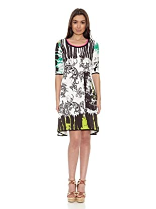 Sándalo Vestido Alcudia (Multicolor)
