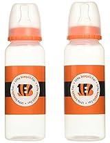 NFL Cincinnati Bengals 2 Pack Bottles