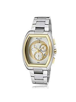 Kenneth Cole New York Men's KC9165 Classic Yellow Gold/Stainless Steel Watch