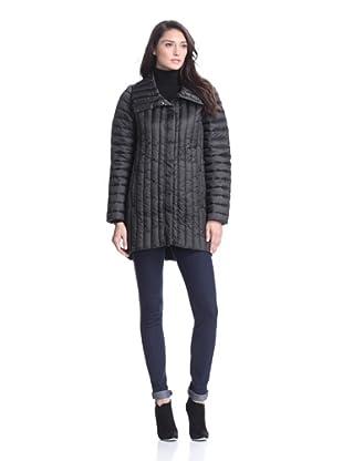 Victorinox Women's Odessy Down Coat (Black)