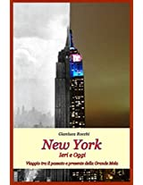 New York, ieri e oggi
