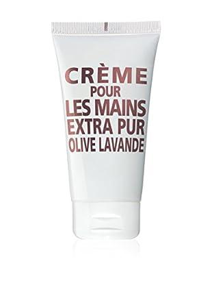 Compagnie de Provence Handcreme Extra Pur Olive Lavande 75 ml, Preis/100 ml: 11.93 EUR