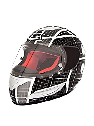 NZI Helm Integral Competición Spyder Bap