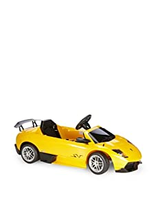 Dexton Lamborghini Murcielago LP670-4 (6V) Ride On