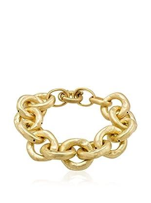ETRUSCA Armband 22.86 cm goldfarben