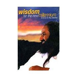 Wisdom for the New Millenium