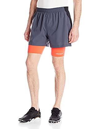 Under Armour Trainingsshorts Launch 5'' 2-In-1 Short