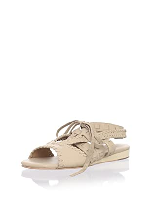 Fiel Women's Chios Sandal (Bone)