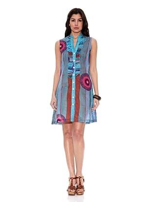 HHG Vestido Venice (Azul)