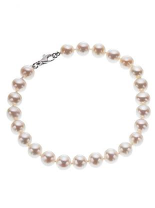 Emi Kawai Armband Silber Perle 7,50-8 mm
